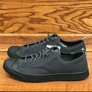 Converse Jack Purcell JP M-Series Ox Almost Black